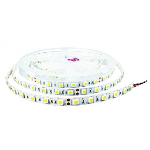 Bobina Strip Led 72W per interni 300LED SMD5050