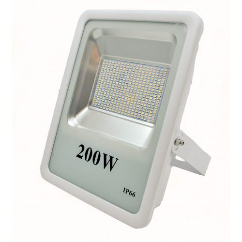 Flood-Proiettore 200W industriale-Serie Gr